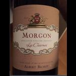 Albert Bichot Albert Bichot Les Charmes Morgon Rouge 2018 Beaujolais, France