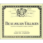 Louis Jadot Louis Jadot Beaujolais Villages 2020 Beaujolais, France
