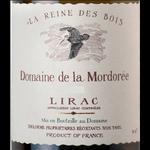 Domaine de la Mordorée Domaine de la Mordoree La Reine Des Bois Lirac 2015 Rhone, France 93pts-WE