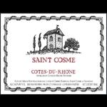 Chateau de Saint Cosme Chateau de Saint Cosme Cotes-du-Rhone 2020 Rhone, France