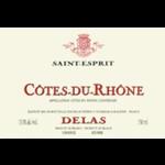 Delas Frères Delas Esprit Cote-Du-Rhone 2019 Rhone, France