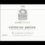 Kermit Lynch Selection Kermit Lynch Cote-Du-Rhone Cuvee 2019 Rhone, France