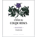 Château Coupe-Roses Ch Coupe Roses Minervois Cuvee La Bastide 2018 Languedoc, France