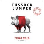 Tussock Jumper Tussock Jumper Pinot Noir 2020 France