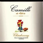 Camille de Labrie Château Croix de Labrie Camille de Labrie Chardonnay 2018 France