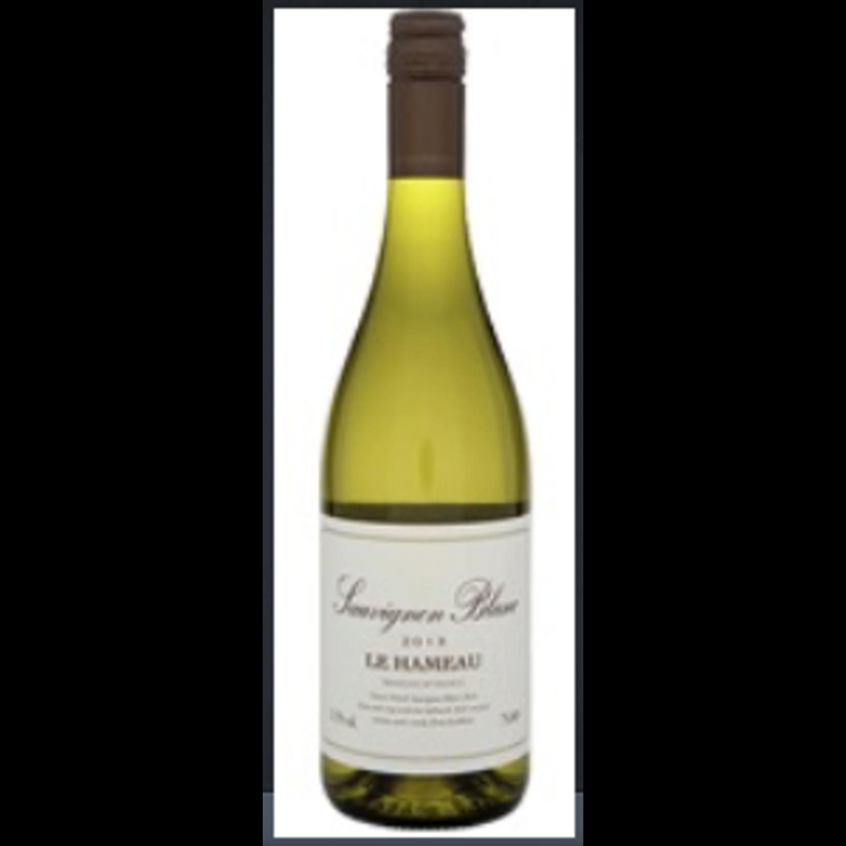 Le Hameau Grandissime Le Hameau Sauvignon Blanc 2020 Languedoc, France
