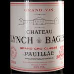 Chateau Lynch Bages Ch Lynch Bages Red Bordeaux 2016 Bordeaux, France 97pts-JS, WA, & WS
