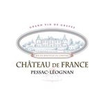 Château Vialard De France Chateau Vialard De France Rouge Pessac-Leognan 2016 Bordeaux, France 94pts-WE, 92pts-WS, 92pts-JS