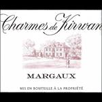 Charmes de Kirwan Charmes de Kirwan Margaux 2016 Bordeaux, France