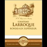 Chateau Larroque Ch Larroque Bordeaux Superieur Rouge 2016 Bordeax, France