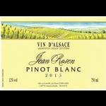Jean Rosen Jean Rosen Pinot Blanc 2019 Alsace, France