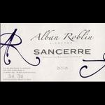 Alban Roblin Alban Roblin Sancerre 2020 Loire, France
