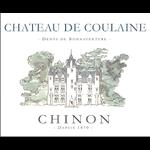 Chateau de Coulaine Ch De Coulaine Chinon 2019 Loire,France