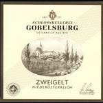 Schlosskellerei Gobelsburg Schlosskellerei Gobelsburg Zweigelt 2018 Niederosterreich, Austria