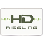 High Def High Def Riesling 2019 Mosel, Germany