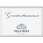 Villa Wolf Villa Wolf Gewurztraminer 2019 Pfaiz, Germany