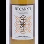 Recanati Winery Recanati Yasmin White Chardonnay Sauvignon Blanc 2018    Galilee, Israel