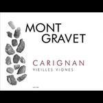 Mont Gravet Mont Gravet Vielles Vignes Carignan 2020 Pays D'Herault/Southwest, France