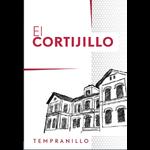 El Cortijillo El Cortijillo Tempranillo 2017 Spain