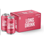 Long Drink The Finnish Long Drink Cranberry Finland  Priced Per Can