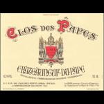 Clos des Papes Clos des Papes Chateauneuf-Du-Pape 2019  Rhone, France