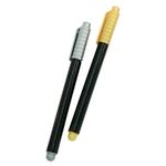 True Brands True Bottle Writers Pen 2pk. Gold/Silver