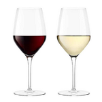 Royal Glass Royal Glass Master Ultima Wine Glass, 2 pk