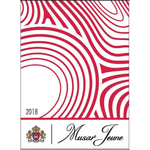 Chateau Musar Ch Musar Jeune Rouge 2018  Bekaa Valley, Lebanon