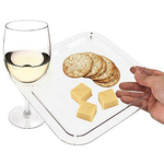 Plastic Party Plate