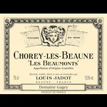 """Louis Jadot Louis Jadot Chorey-les-Beaune """"Les Beaumonts"""" 2019  France"""