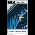 CLE Urban Winery Cle Urban Winery Buckeye Blackberry Merlot Cleveland, Ohio