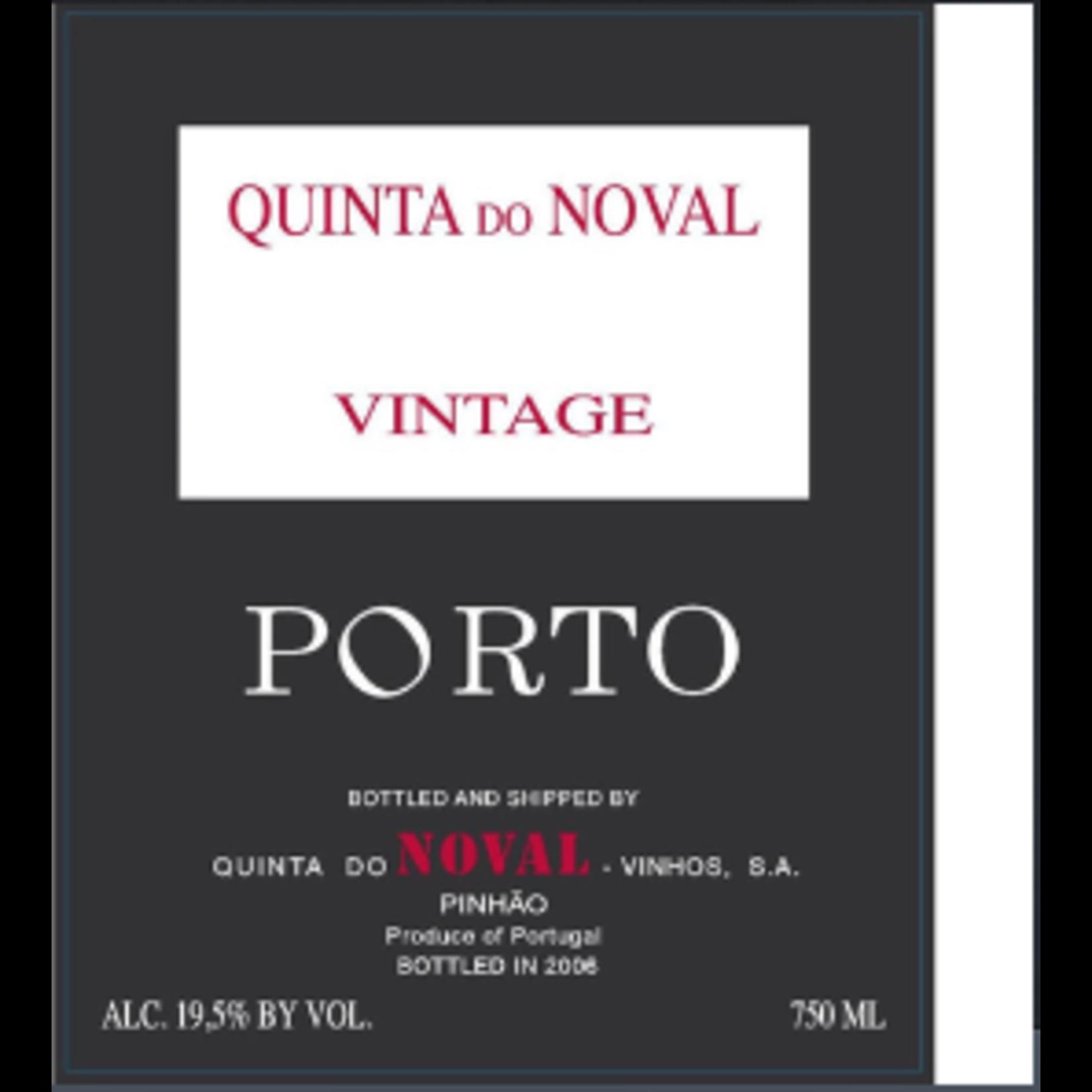 Quinta do Noval Quinta Do Noval 2013 Vintage Port Portugal