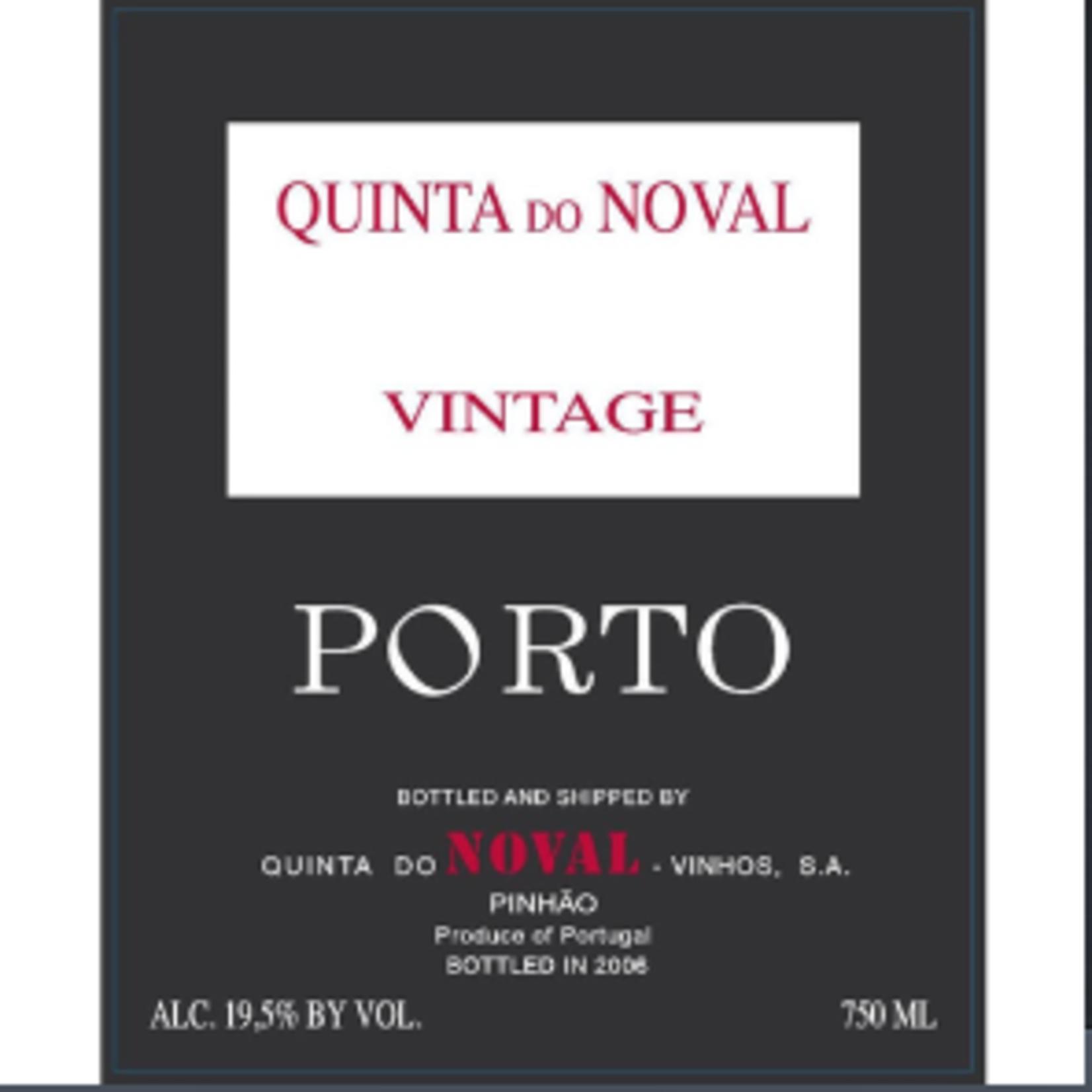 Quinta do Noval Quinta Do Noval 2018 Vintage Port Portugal