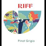 Riff Riff Pinot Grigio 2020  Veneto, Italy