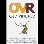 Marietta Cellars Marietta Old Vine Red 66 Red Zinfandel Blend  California
