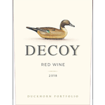 Duckhorn Duckhorn Vineyards Decoy Red 2019 Sonoma County, California