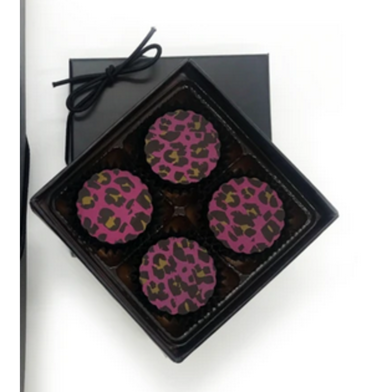 Buoyant Brands Buoyant Lilly's Original Chocolate Covered Cherry Caramels