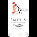 Domaine Vial Magnères Domaine Vial-Magneres Banyuls Tradition 4 Ans d'Age