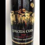 Quilceda Creek Vintners Quilceda Creek Cabernet Sauvignon 2018  Columbia Valley, Washington