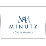Minuty Winery Chateau Minuty M Rose 2020  375ml  Cote De Provence, France