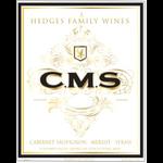 Hedges Family Estate Hedges Family Estate CMS Red Blend 2018 Columbia Valley, Washington