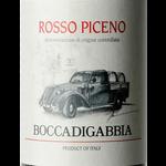Boccadigabbia Boccadigabbia Rosso Piceno 2017   Marche, Italy