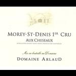 Domaine Arlaud Domaine Arlaud Morey-Saint-Denise 1er Cru Aux Cheseaux 2019  Burgundy, France  94pts-WS, 93pts-D