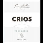 Susan Balbo Susan Balbo Crios Torrontes 2019  Argentina