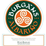 Burgans Burgans Albarino 2020  Rias Baixas, Spain