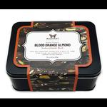 Buoyant Brands Buoyant Brand Lilly's Original BLOOD ORANGE ALMOND BARK