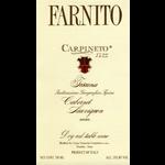 Carpineto S.R.L. Carpineto Farnito Cabernet Sauvignon 2015  Tuscany, Italy