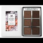 Buoyant Brands Buoyant Brand SALTY SWEETS - Milk + Dark Chocolate Squares