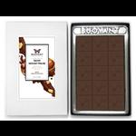 Buoyant Brands Buoyant Brand MALTED HAZELNUT PRALINE - An Artisan Chocolate Bar
