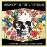 Ministry of the Vinterior Ministry of Vinterior Cabernet Sauvignon 2017